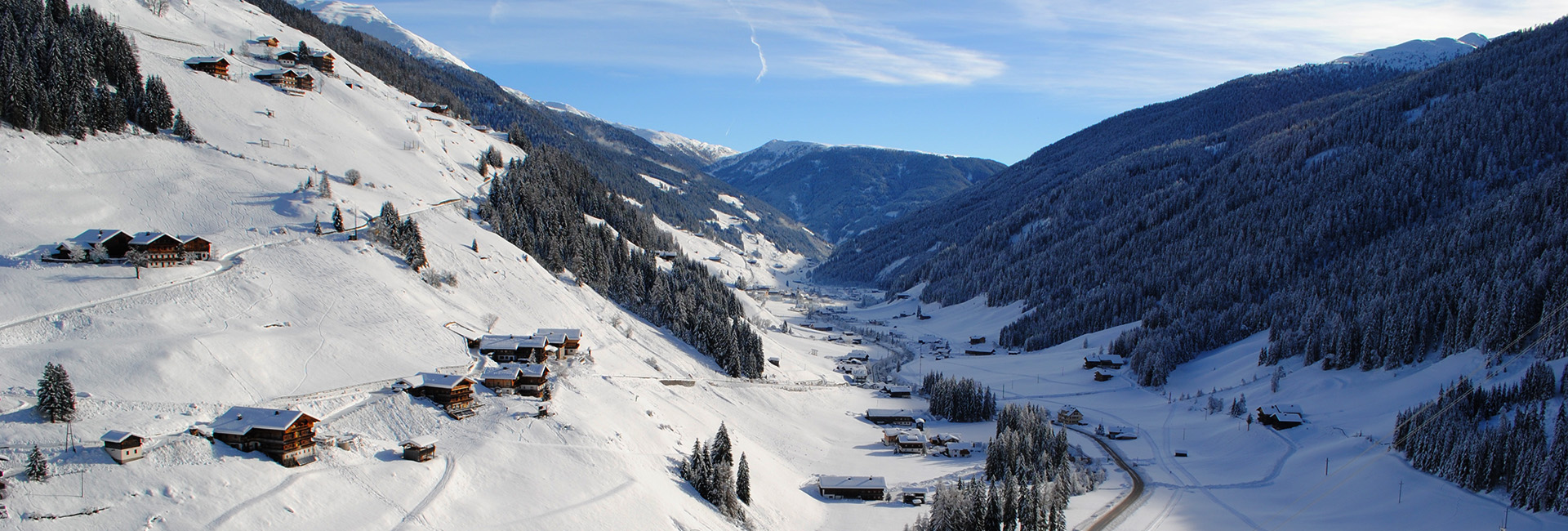 Region Villgratental